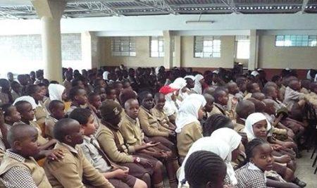 Bellevue School Nairobi Parents Day 30 May 2013