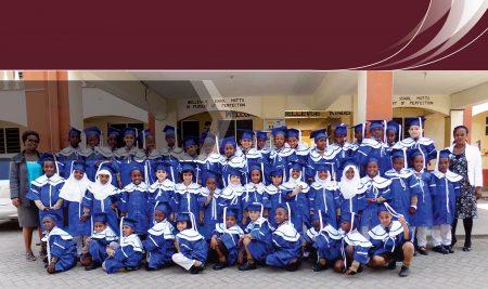 2017 Pre-Unit Graduants